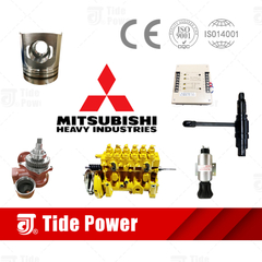S6R -PTA S6R2 -PTA-C S6R2-PTAA-C ДИЗЕЛЬНЫЙ ДВИГАТЕЛЬ MITSUBISHI SME SHANGHAI MHI ENGINE CO., LTD ЗАПАСНЫЕ ЧАСТИ